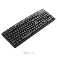 Фото Trust Multimedia Keyboard