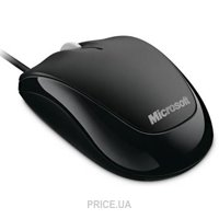 Фото Microsoft Compact Optical Mouse 500