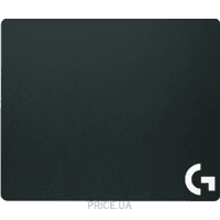 Фото Коврик для мыши Logitech G240 Cloth Gaming Mouse Pad (943-000094)