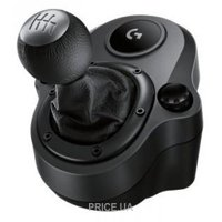 Фото Logitech G Driving Force Shifter