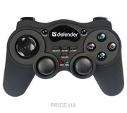 Фото Defender Game Racer Wireless