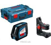 Фото Bosch GLL 2-50 Professional + BM1 L-Boxx (0601063108)