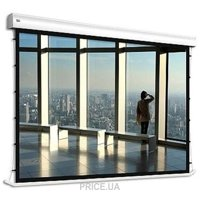 Фото Adeo screen Alumid Tensio Reference White (414x233)