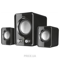 Trust Ziva Compact Speaker Set