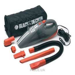 Black&Decker ACV 1205