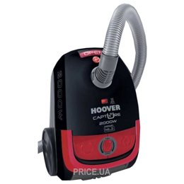 Hoover TCP 2010