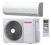 Фото Toshiba RAS-13NKHD-E/RAS-13UAH-E4