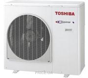 Фото Toshiba RAS-3M26G(U)AV-E1