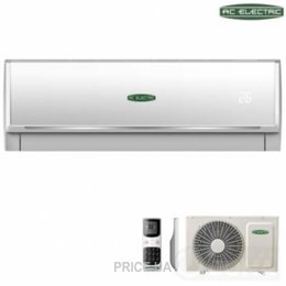 AC Electric ACE/IN-18HN1/ACE/OUT-18HN1