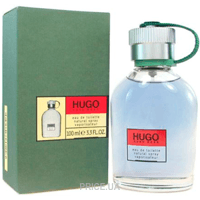 Фото Boss Hugo Men EDT