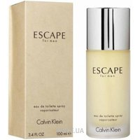 Фото Calvin Klein Escape For Men EDT