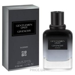 Фото Givenchy Gentlemen Only Intense EDT