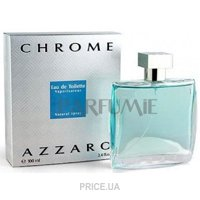 Фото Azzaro Chrome EDT