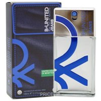 Фото Benetton Jeans Man EDT