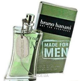 Фото BRUNO BANANI Made For Men EDT