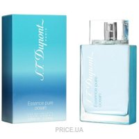 Фото Dupont S.T. Essence Pure Ocean EDT