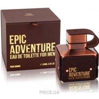 Фото Emper Epic Adventure EDT