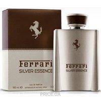 Фото Ferrari Silver Essence EDP