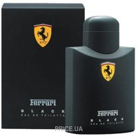 Фото Ferrari Black EDT