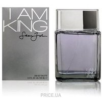 Фото Sean John I Am King EDT