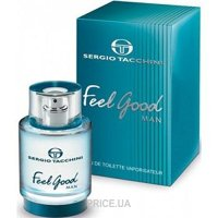 Фото Sergio Tacchini Feel Good Man EDT