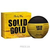 Фото Shirley May Solid Gold EDT