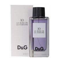 Фото Dolce & Gabbana Anthology La Roue de La Fortune 10 EDT