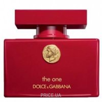 Фото Dolce & Gabbana The One Collector's Edition EDP