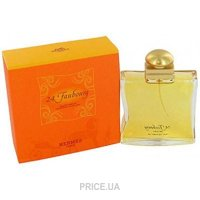Фото Hermes 24 Faubourg EDT
