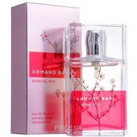Фото Armand Basi Sensual Red EDT