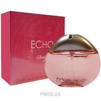 Фото Davidoff Echo Woman EDP