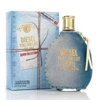 Фото Diesel Fuel for Life Denim Collection Femme EDT