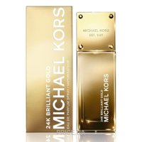Фото Michael Kors 24K Brilliant Gold EDP