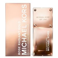 Фото Michael Kors Rose Radiant Gold EDP