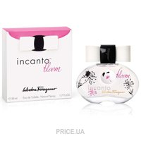 Фото Salvatore Ferragamo Incanto Bloom EDT
