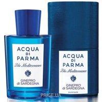 Фото Acqua di Parma Blu Mediterraneo Ginepro di Sardegna EDT