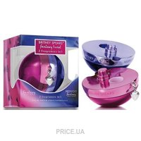 Фото Britney Spears Fantasy Twist EDP