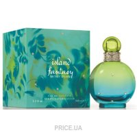 Фото Britney Spears Island Fantasy EDT