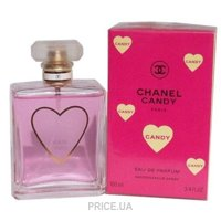 Фото Chanel Candy EDP