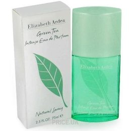 Фото Elizabeth Arden Green Tea Intense EDP