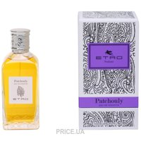 Фото ETRO Patchouly EDT
