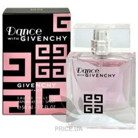 Фото Givenchy Dance With Givenchy EDT