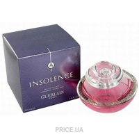 Фото Guerlain Insolence Blooming EDT