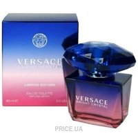 Фото Versace Bright Crystal limited edition EDT