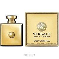 Фото Versace Pour Femme Oud Oriental EDP