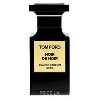 Фото Tom Ford Noir de Noir EDP