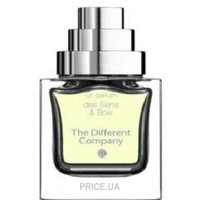 Фото The Different Company Un Parfum des Sens & Bois EDT