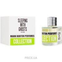 Фото Mark Buxton Sleeping with Ghosts EDP