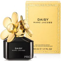 Фото Marc Jacobs Daisy EDP