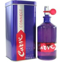 Фото Liz Claiborne Curve Connect for Women EDT